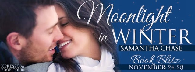 Book Blitz: Moonlight in Winter Park by Samantha Chase