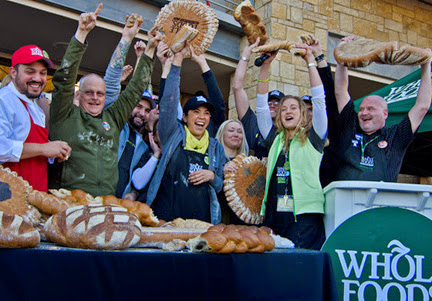 Whole Foods Ceo Salary Cap