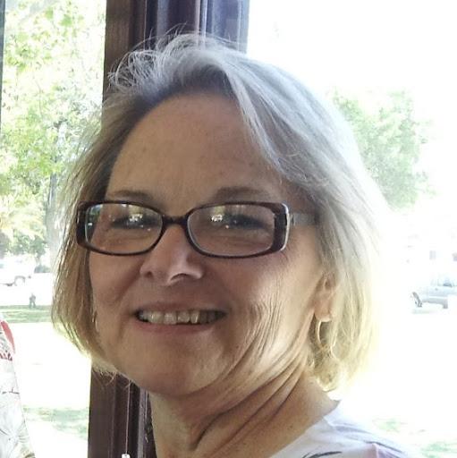 Barbara Dickerson