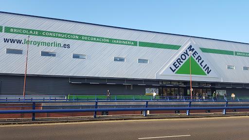 Leroy Merlin Centro Comercial Megapark Avda De La Ribera