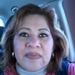 Sandra Abrego