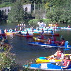 Raid Kayak Aventure 2004