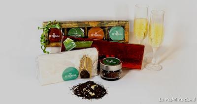 Pack de tés para momentos especiales