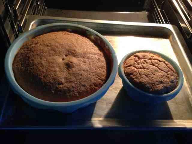 Tort din pandispan cu crema de vanilie retete ducan, retete sanatoase