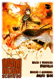 assistir - Fairy Tail - Capítulo 91 - online