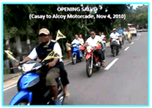 Opening Salvo