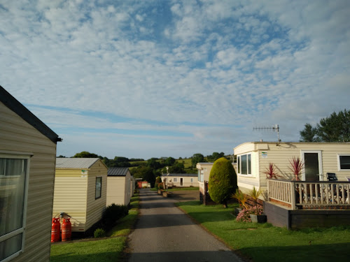 Rowston Holiday Park Ltd at Rowston Holiday Park Ltd