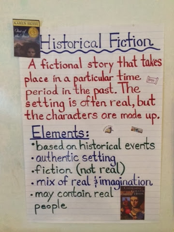 Watch more like Historical Fiction For 5th Grade