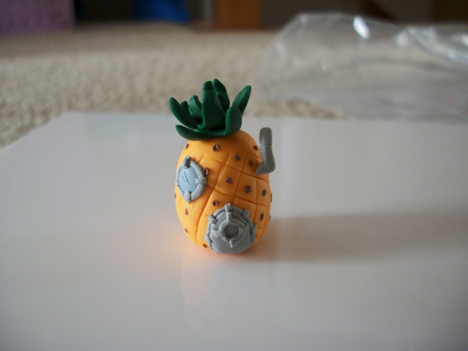 Cool Things To Make With Stuff Around The House - Round Designs