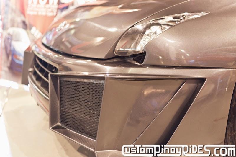 King Spyder Honda Civic EG Hatchback Custom Pinoy Rides Car Photography Manila Philippines pic4