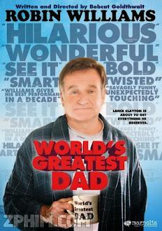 Người Cha Hoàn Hảo - World's Greatest Dad (2009) Poster