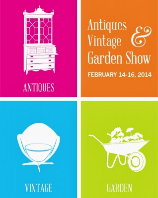 The Antiques & Garden Show at OMART