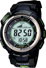 Casio Protrek : PRG-130GB-1V