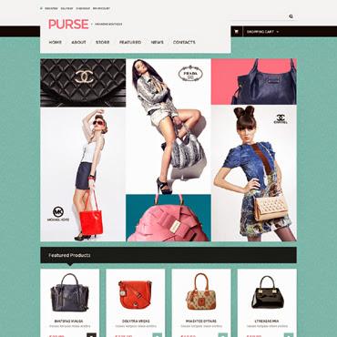 Purse WooCommerce Theme