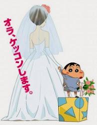 Crayon Shin-chan Movie 18 : Shin-Cậu Bé Bút Chì và Vị Hôn Thê Đến Từ Tương Lai