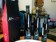 阿爾法特級冷壓初榨橄欖油