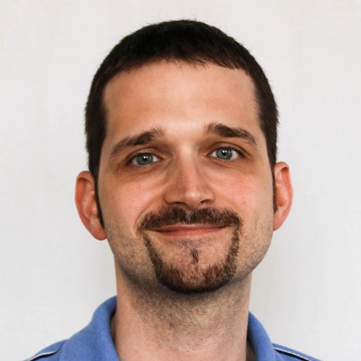 Mike Vandyke