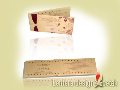 undangan, kartu undangan, undangan murah, cetak undangan, desain undangan