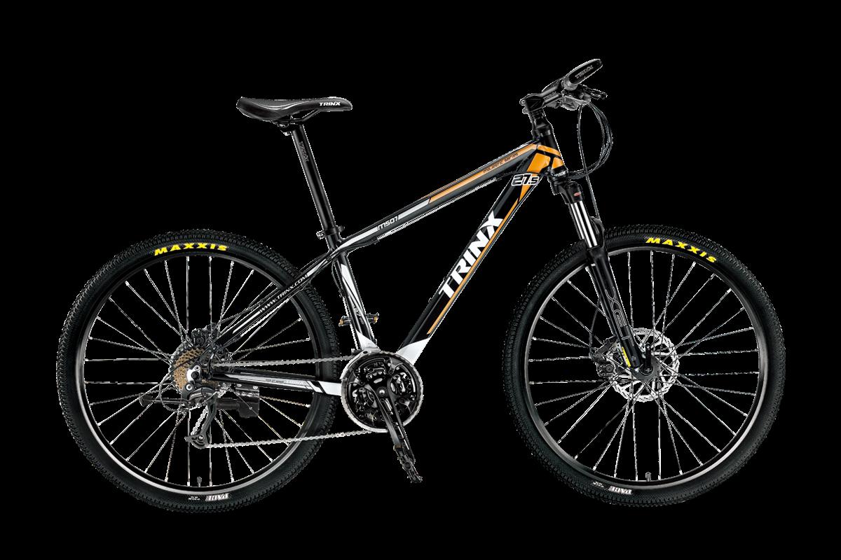 Xe dap the thao dia hinh TRINX M507, xe dap the thao, xe dap trinx, xe đạp thể thao chính hãng, xe dap asama, M507
