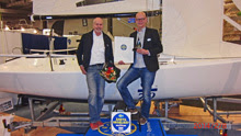 J/70 Swedish Boat of the Year