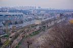 Istanbul Roman ruins - Theodosian Walls