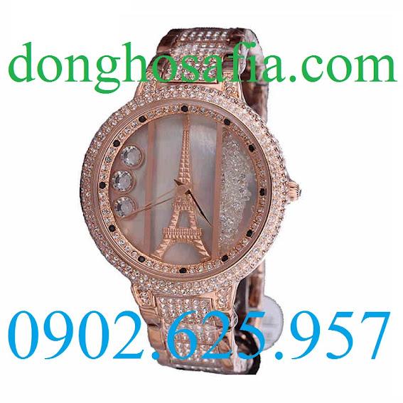 Đồng hồ nữ Davena 30149