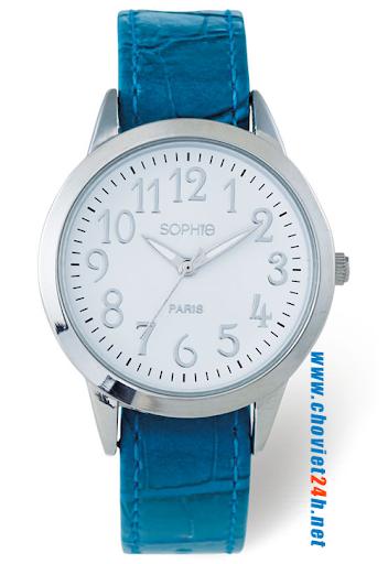 Đồng hồ 3 trong 1 Sophie Zahira - WPU228