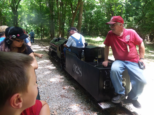 Tourist Attraction «Wabash Frisco & Pacific Railway», reviews and photos, 101 Grand Ave, Glencoe, MO 63038, USA