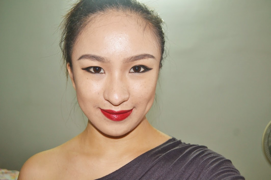 halloween makeup, masquerade, mask, last minute, makeup tutorial, costume play, eyeliner, lace, dark, makeup artist, beauty blogger, pinay beauty blogger