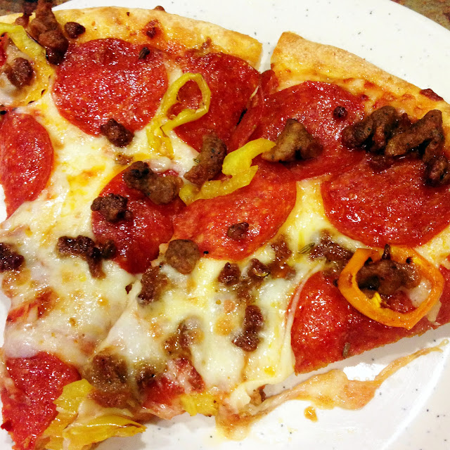 Pizza Hut History. Pizza Hut was founded by brothers Dan and Frank Carney in in Wichita, Kansas. The brothers borrowed $ from their mother and opened a small restaurant in downtown Wichita.