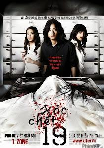 Xác Chết Số 19 - Body #19 poster