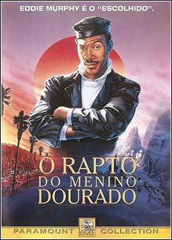 O Rapto do Menino Dourado – DVDRip AVI Dublado