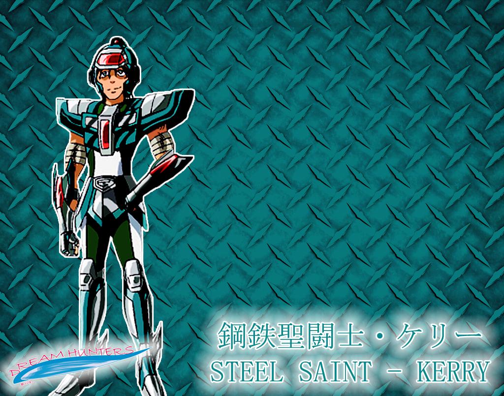 Steel Saint - Kerry