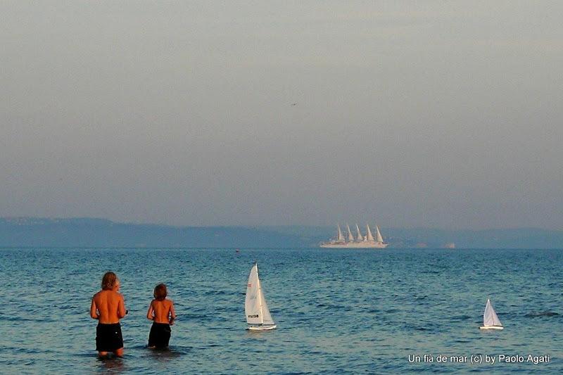 Vele - Sails