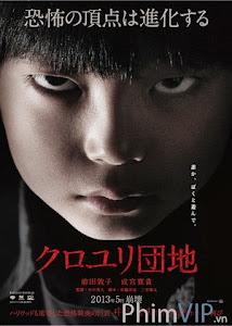 Căn Hộ Ma Quái - The Complex poster