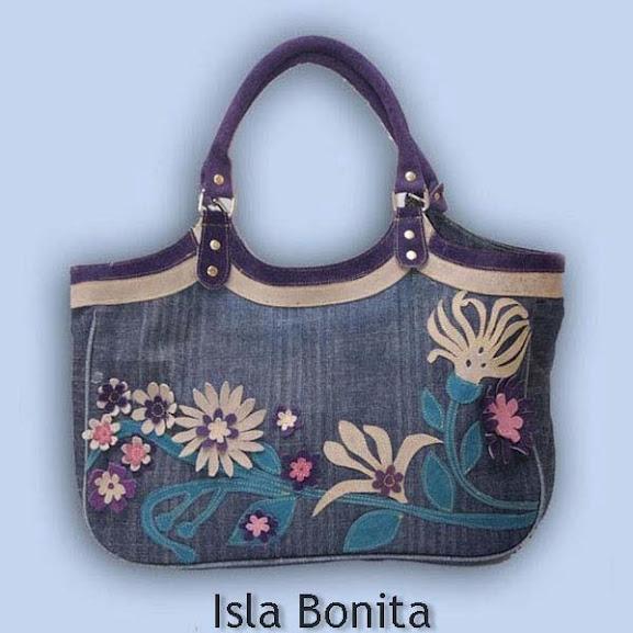 Tas Wanita Online Isla Bonita
