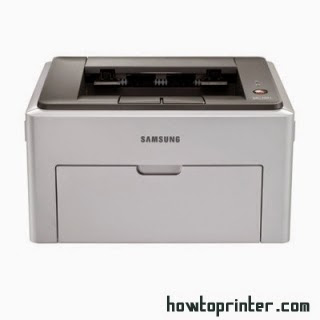 Remedy reset Samsung ml 1641 printers counter – red light turned on and off repeatedly