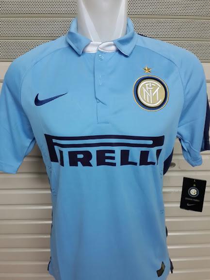 Jersey Inter Milan 3rd 2014-2015