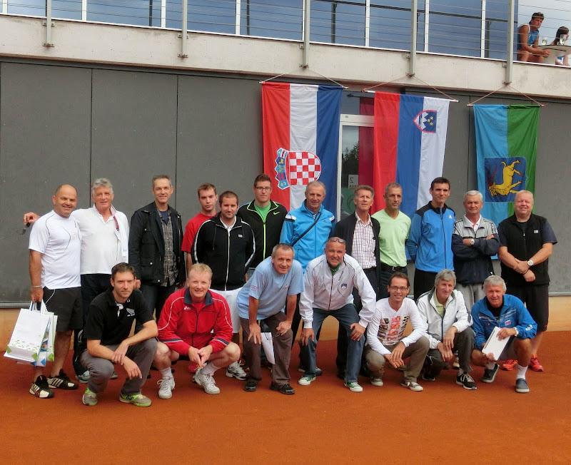 Ishodom 6:7 istarski tenisači uzvratili dobro domaćinstvo