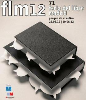 Cicloquedada cultural por la Feria del Libro 2012