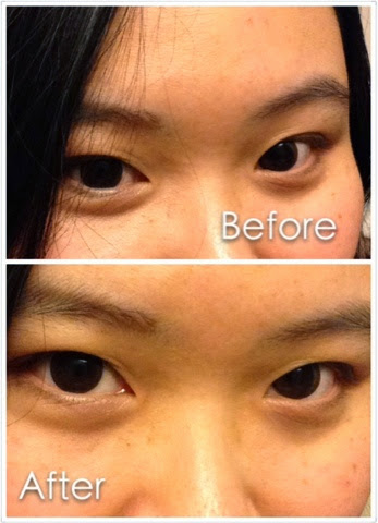 how to use collagen eye mask