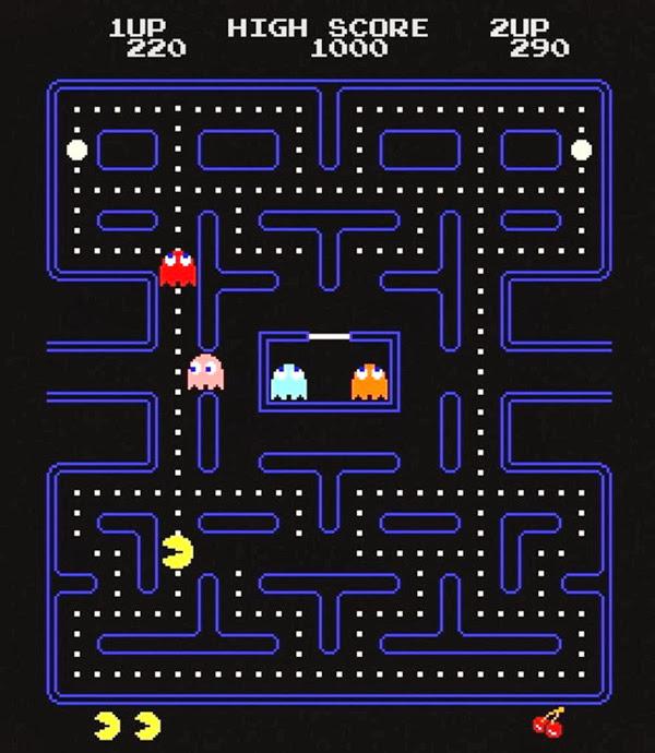 Điểm mặt những trò chơi điện tử 4 nút huyền thoại 13