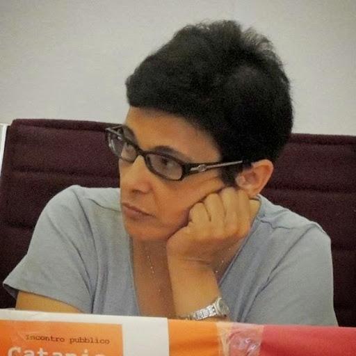Maria Randazzo, Catania, cocaina, Coro di notte, Libera CT