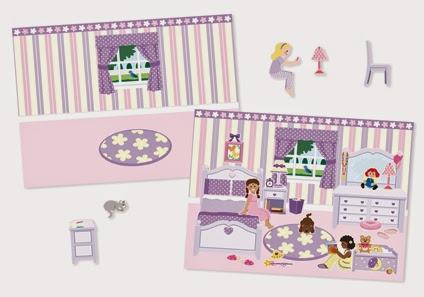 Sách sticker Ngôi nhà ấm áp ME4197 cho bé bồi dưỡng tình yêu gia đình