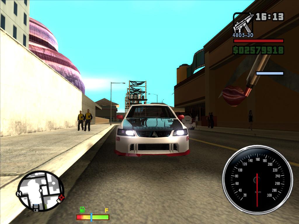 GTA SanAndreas Tokyo Drift Free Download ( MB) - Download Full PC Games