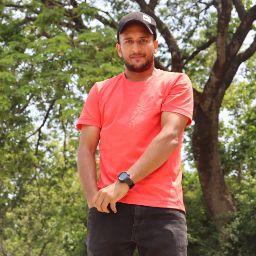 Suraj Joshi Photo 26