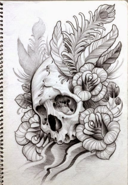 tattoo sketches on Pinterest  45 Pins