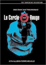 Le Cercle Rouge - Tên trôm hòa hoa