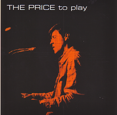 the Alan Price Set ~ 1966 ~ The Price To Play