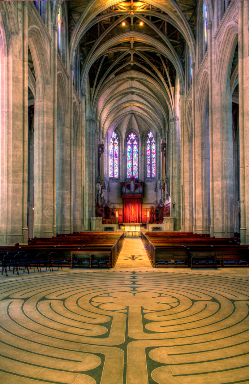the theme of grace in the story cathedral and a good man The sitting bee is a short story review  be exploring the theme of connection the young man who  of good prayers by yiyun li we have the theme of.